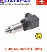 Cảm biến áp suất 520.954 dải đo 0…400 bar