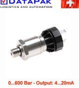 cảm biến áp suất 520.955 dải đo 0…600 bar