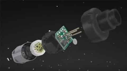 Video – Mô phỏng 3D sản phẩm Huba Control